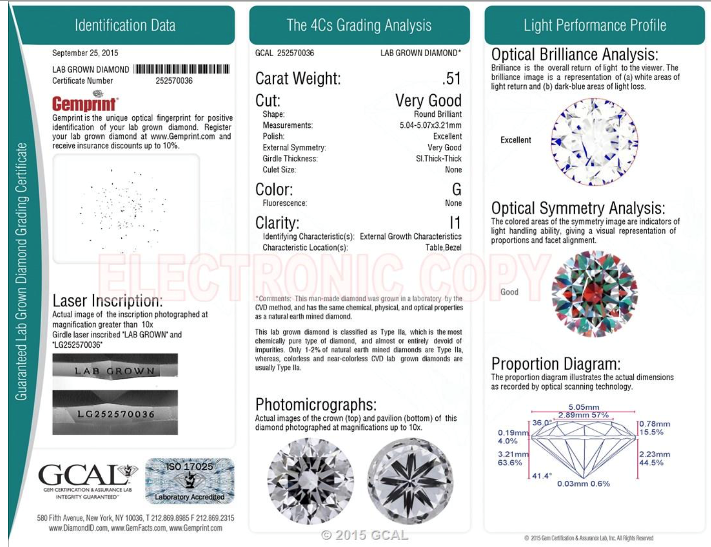 Diamond Certification Guide Which Lab Is Best Phd Diamond
